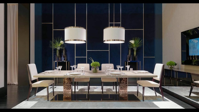 Top 10 Luxury Furniture Brands To Revamp Your Home Interior Design