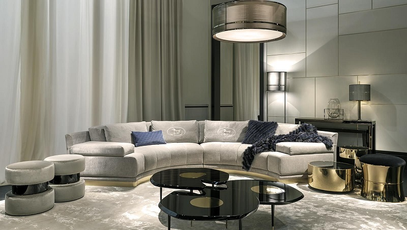 Top 10 Luxury Furniture Brands To Revamp Your Home Interior Design ➤ #covetedmagazine #luxuryfurniturebrands #luxuryfurniture #luxurybrands #homeinteriordesign #interiordesign ➤ www.covetedition.com ➤ @covetedmagazine @bocadolobo @delightfulll @brabbu @essentialhomeeu @circudesign @mvalentinabath @luxxu @covethouse_ @rug_society @pullcast_jewelryhardware @bybrabbucontract