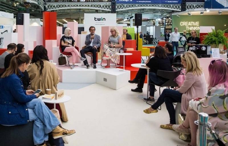 What's New On 100% Design at London Design Festival 2018