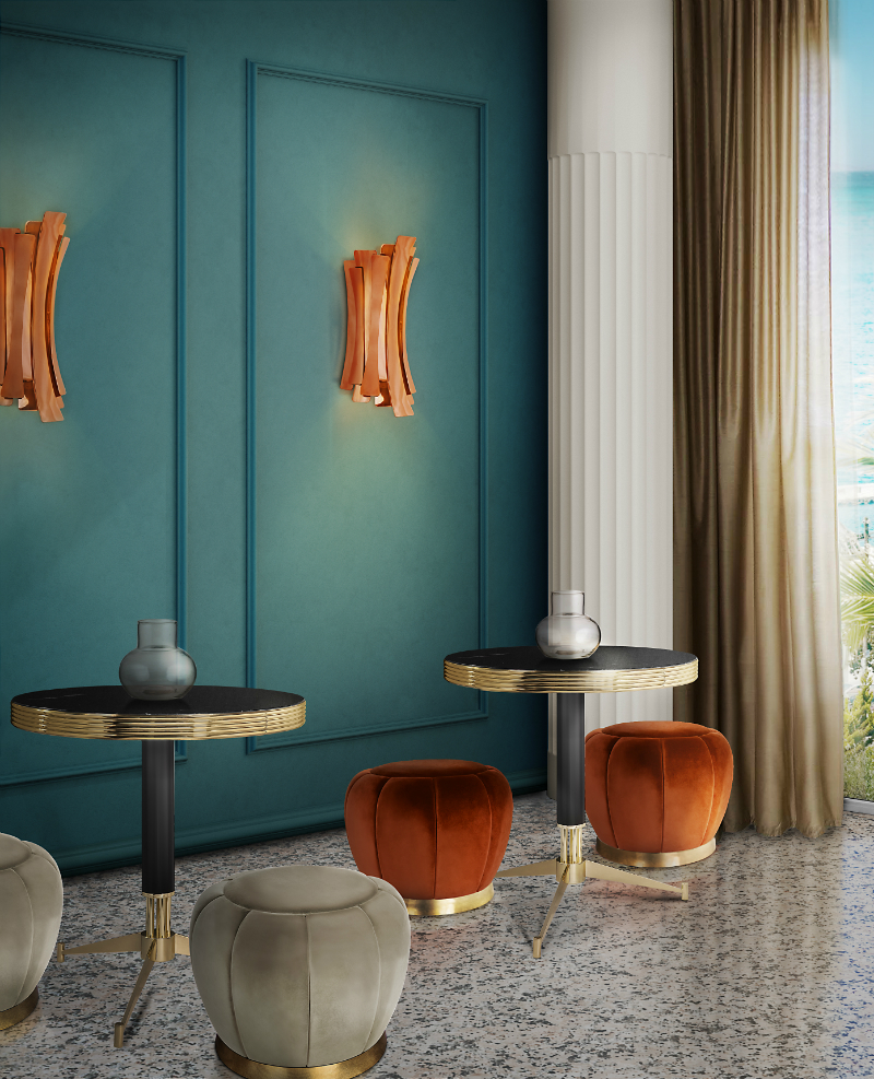mid-century modern 25 Awe-Inspiring Mid-Century Modern Tables You Ought to Have ambience 144 HR