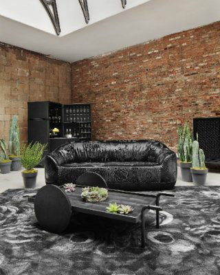 Discover The Marcel Wanders for Natuzzi Italia Collection