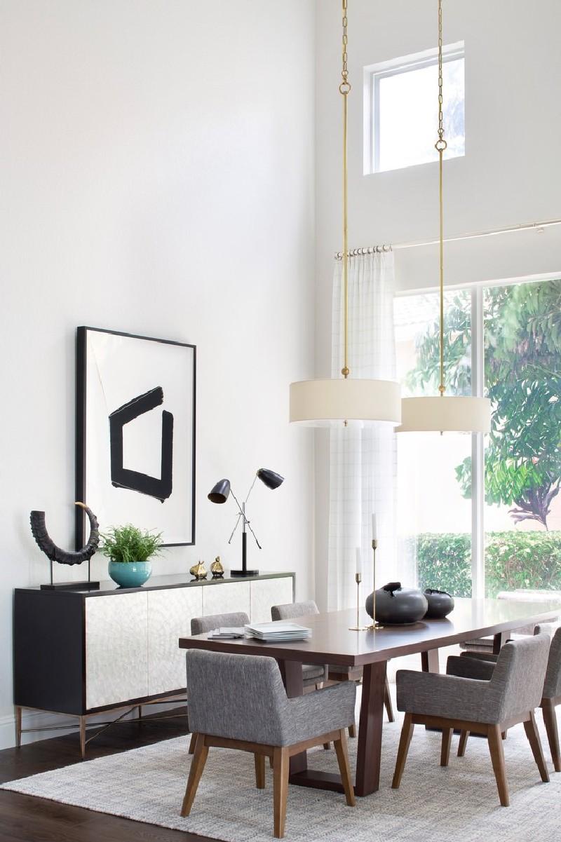 contemporary luxury 10 Contemporary Luxury Dining Rooms To Inspire You 10 Contemporary Luxury Dining Rooms To Inspire You 10