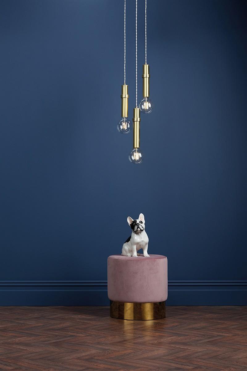 Regard David Hunt Lighting's Bespoke Designs at Decorex International 2