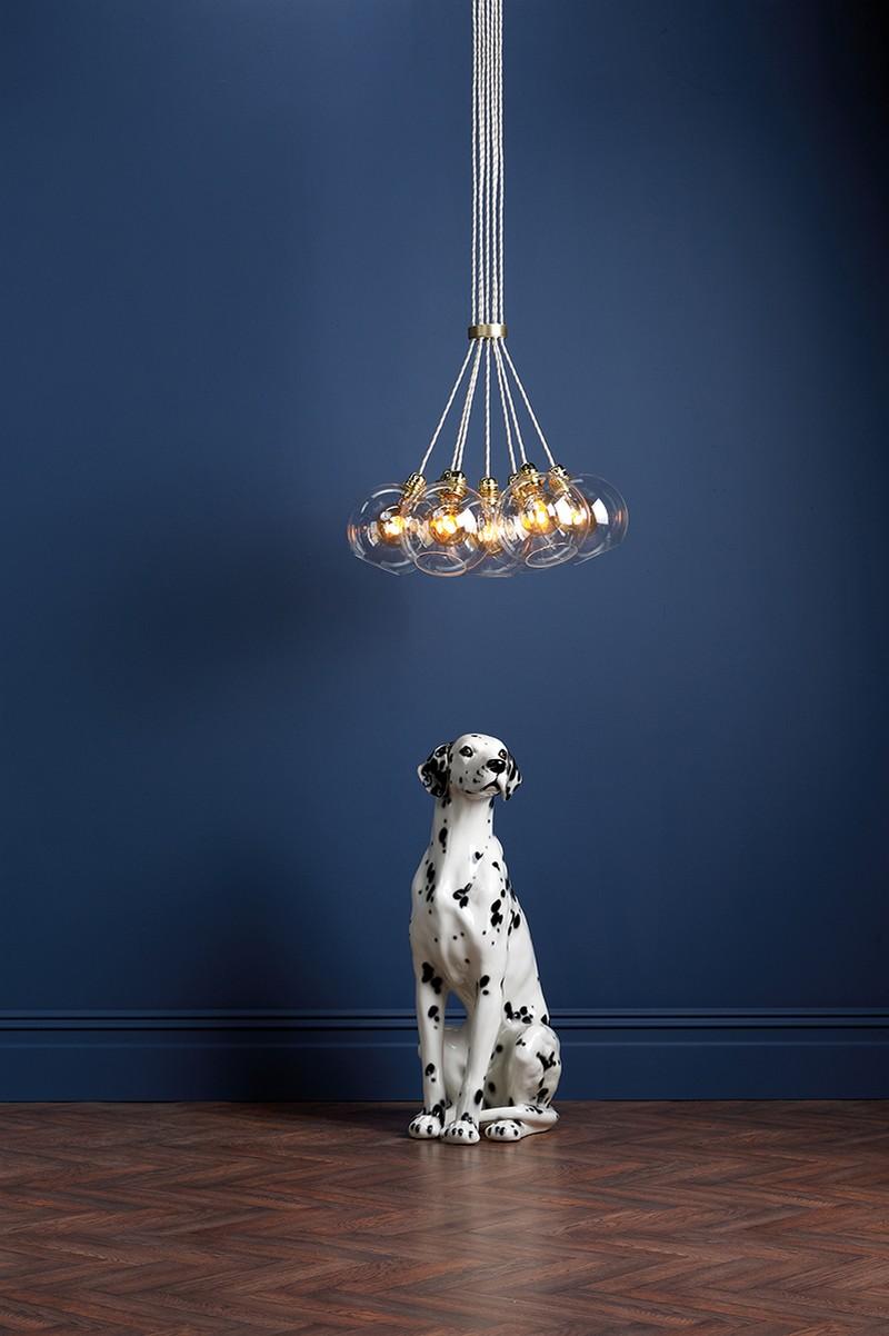 Regard David Hunt Lighting's Bespoke Designs at Decorex International 3