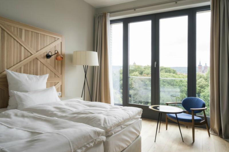 Discover The Contemporary Design of The New Hotel Freigeist Göttingen