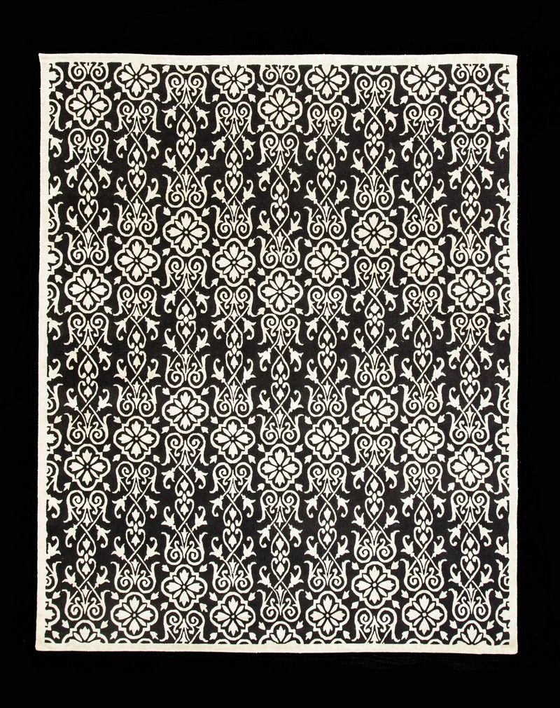 Discover the Latest Bespoke and Handmade Rugs from Sahrai Milano 1