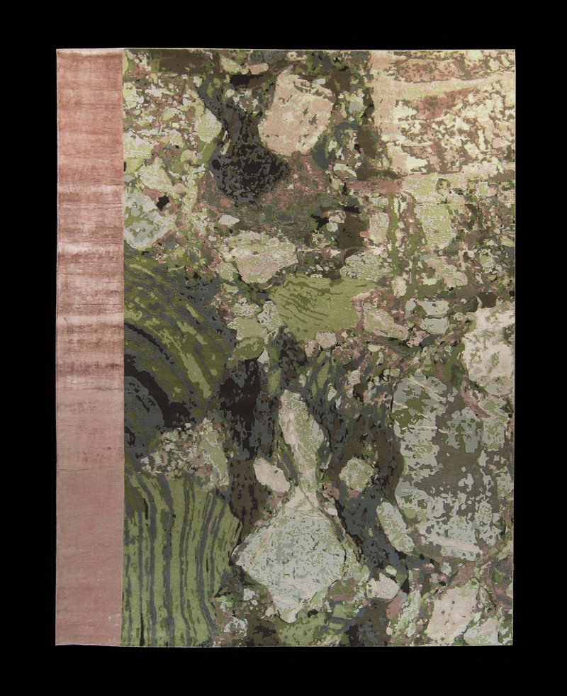 Discover the Latest Bespoke and Handmade Rugs from Sahrai Milano 10
