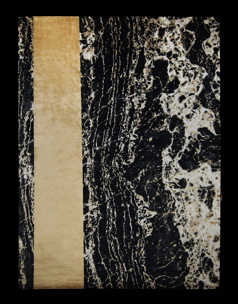 Discover the Latest Bespoke and Handmade Rugs from Sahrai Milano 11