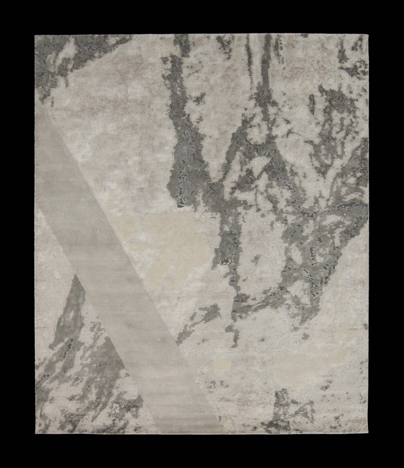Discover the Latest Bespoke and Handmade Rugs from Sahrai Milano 4
