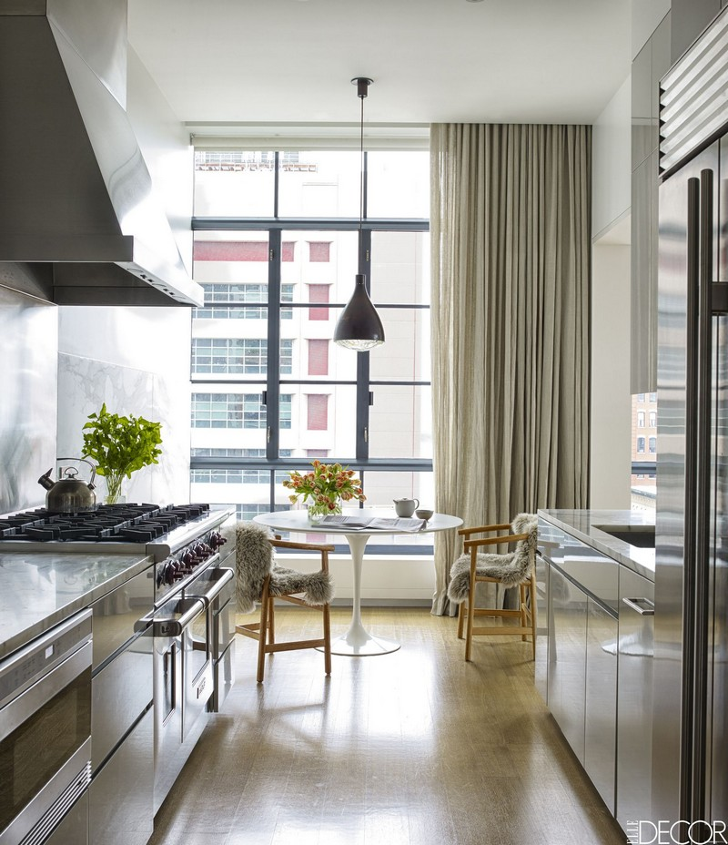 Draw Inspiration From a Series of Amazing Mid-Century Modern Kitchens 13