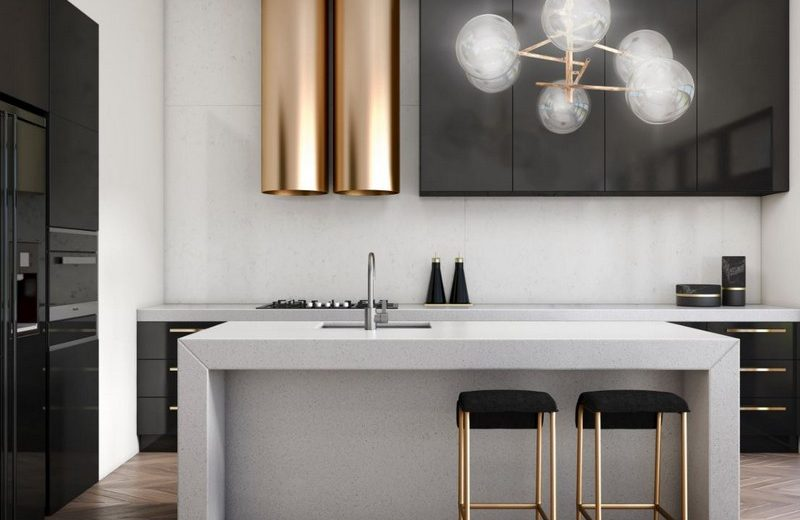 Draw Inspiration From a Series of Amazing Mid-Century Modern Kitchens 2