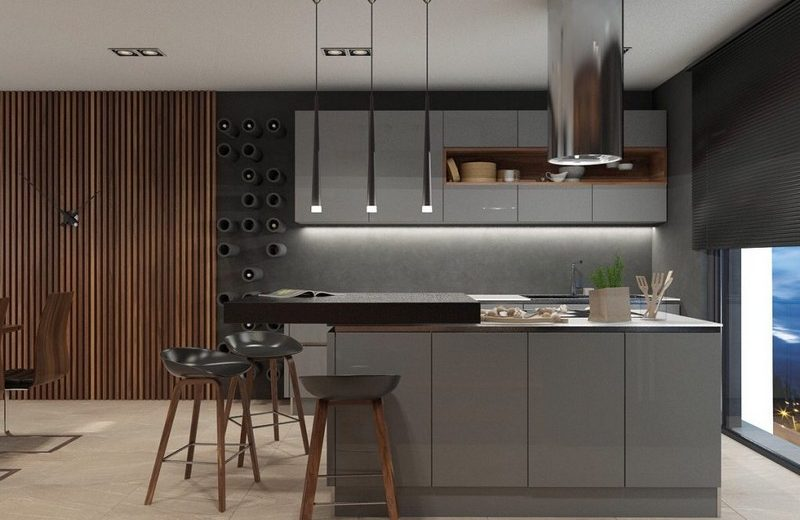 Draw Inspiration From a Series of Amazing Mid-Century Modern Kitchens 5