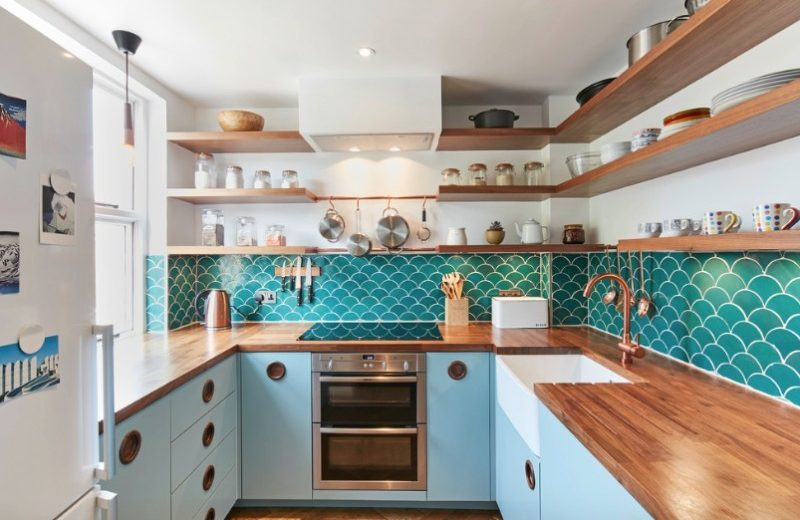 Draw Inspiration From a Series of Amazing Mid-Century Modern Kitchens 6
