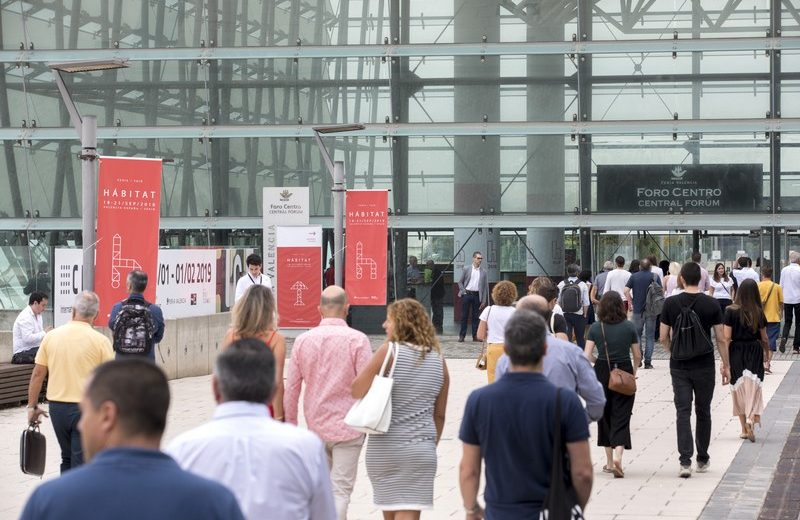 Feria Hábitat Valencia Offers Quality and a Complete Design Experience 1