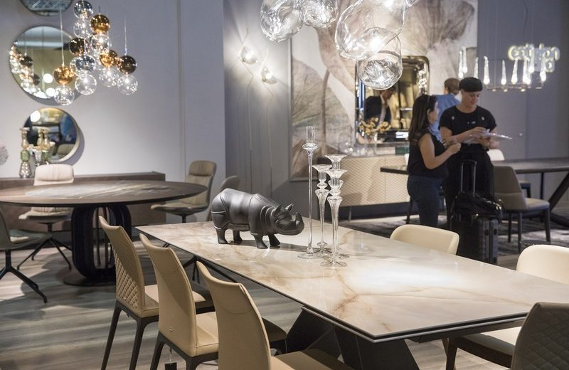 Feria Hábitat Valencia Offers Quality and a Complete Design Experience 11