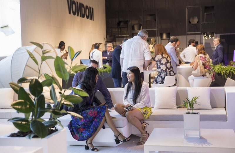 Feria Hábitat Valencia Offers Quality and a Complete Design Experience 3
