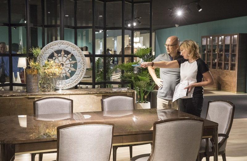 Feria Hábitat Valencia Offers Quality and a Complete Design Experience 4