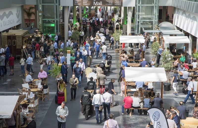 Feria Hábitat Valencia Offers Quality and a Complete Design Experience 9