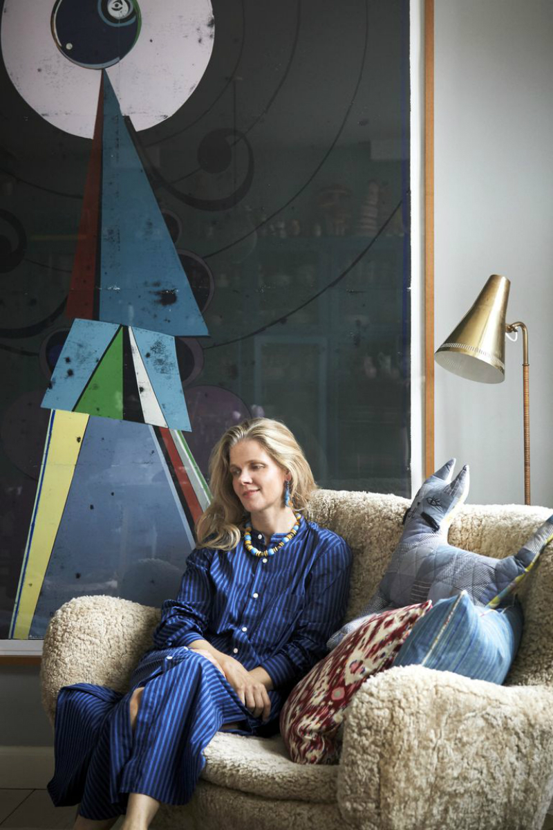 Inside The Amazing Copenhagen Family Home With Scandinavian Design