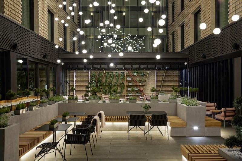 Discover The New PURO Krakow Kazimierz by ASW Architects