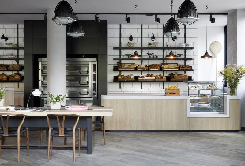 Inside The New PURO Krakow Kazimierz by ASW Architects