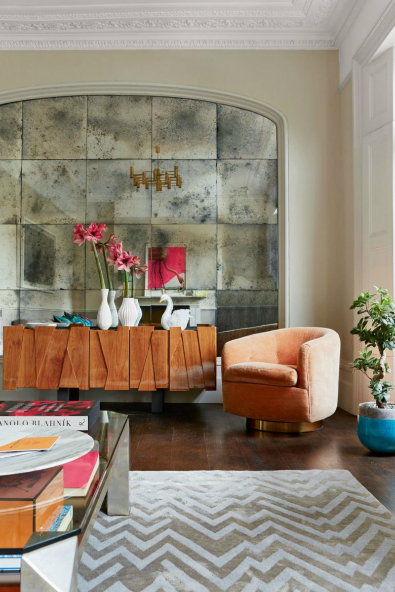 Design Inspirations 11 of the Most Dramatic Home Interiors Ever Seen (9)