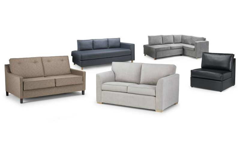 Discover Hypnos Beds' Contemporary and Stylish Collection of Sofa Beds (2)
