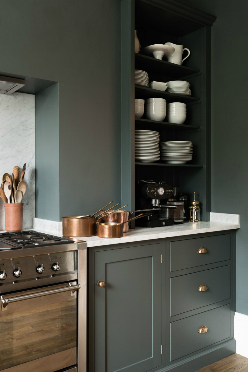 Impressive Kitchen Trends & Designs to Take Into Consideration in 2019 (7)