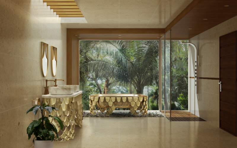 Maison Valentina Introduces New Bathroom Designs to Its Collection (5)