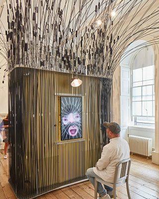Most Impressive Design Projects Spotted At London Design Festival 2018 ➤ #covetedmagazine #interiordesign #homedecor #luxuryinteriors #marblecollection #hottestdesigntrends ➤ www.covetedition.com ➤ @covetedmagazine @bocadolobo @delightfulll @brabbu @essentialhomeeu @circudesign @mvalentinabath @luxxu @covethouse_ @rug_society @pullcast_jewelryhardware @bybrabbucontract