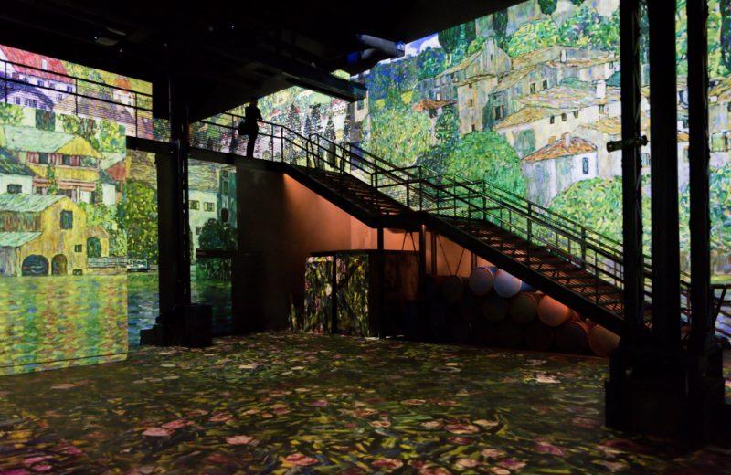 Paris Welcomes The World S First Digital Fine Art Museum 3