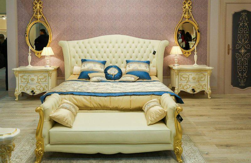 Salone del Mobile.Milano Moscow Salone del Mobile.Milano Moscow Will Boast Superlative Design Quality Salone del Mobile