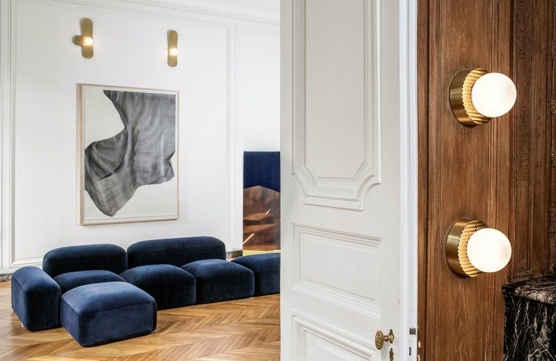 The Former Coco Chanel Apartment Gets Chic Lighting Introductions (1)