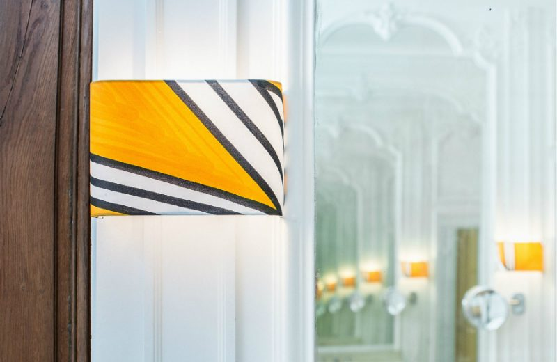 The Former Coco Chanel Apartment Gets Chic Lighting Introductions (4)