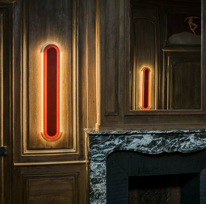The Former Coco Chanel Apartment Gets Chic Lighting Introductions (6)