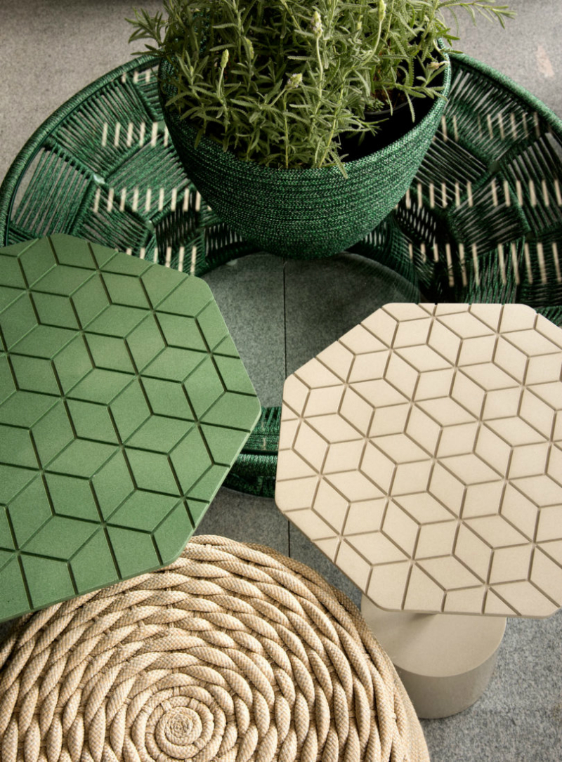 Tidelli Launches Their Colourful Outdoor Collection For 2019