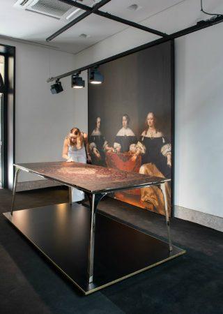 Ruben van Megen Presents New Design Concepts at Dutch Design Week