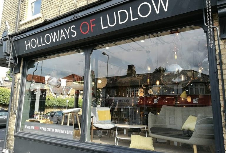 4 Hardware Shops in the UK You Need to Visit