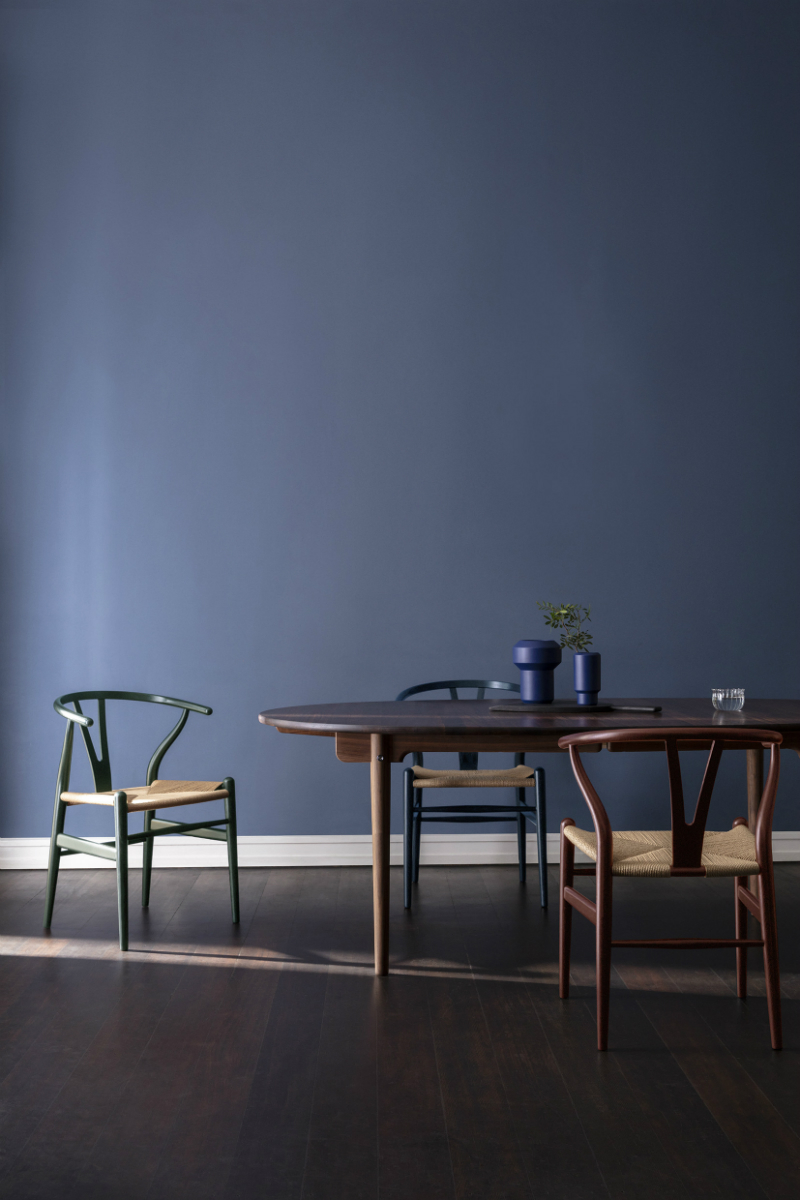Carl Hansen & Son Celebrates 110th Anniversary with Colourful Design 7