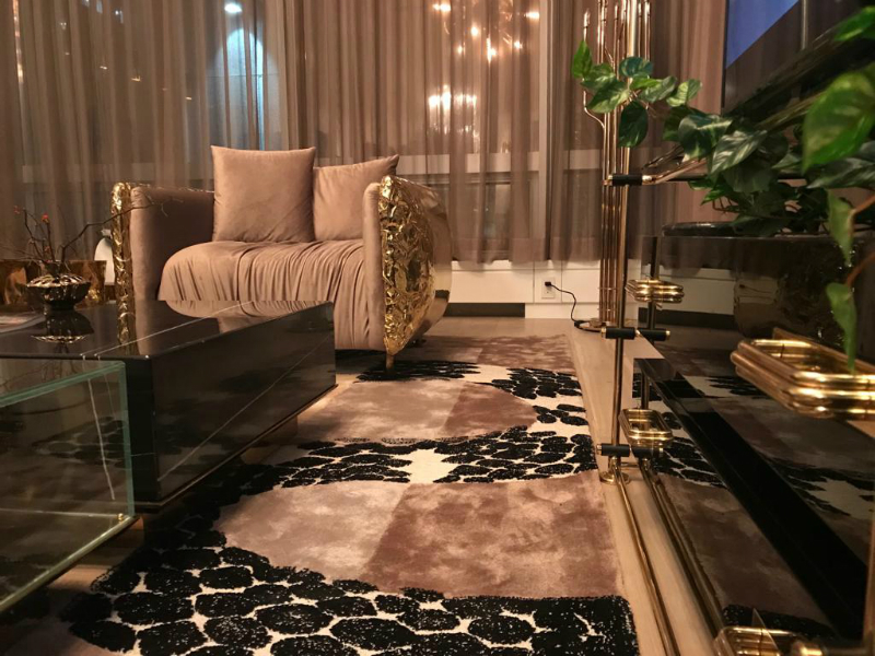 Design Inspiration See the Best Moments of Covet NYC's Opening Week 4