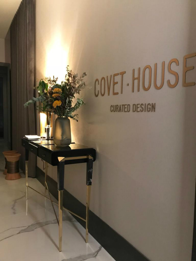 Design Inspiration See the Best Moments of Covet NYC's Opening Week 9