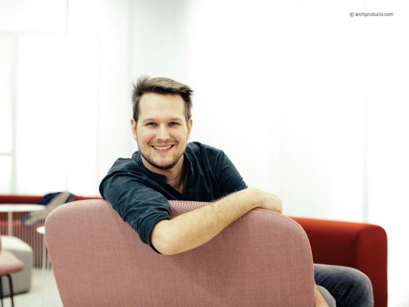 Discover Sebastian Herkner, Maison et Objet 2019 Designer Of The Year