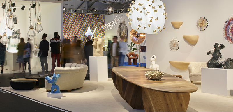 Everything You Ought to Know to Have a Perfect Edition of Design Miami 6