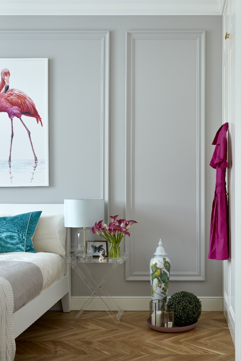 Exclusive Interview With Passionate Interior Designer Victoria Vlasova