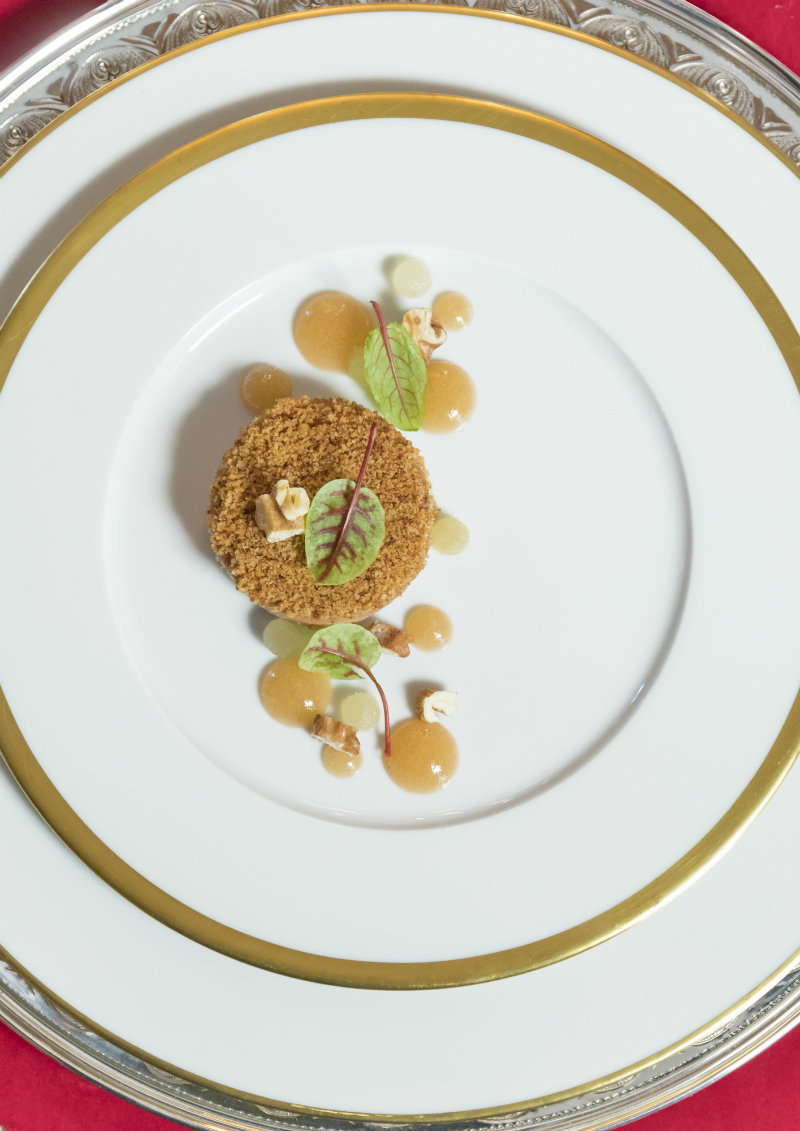 luxury dining A New Luxury Dining Experience Arises when Various Arts Come Together A New Luxury Dining Experience Arises when Various Arts Come Together 11