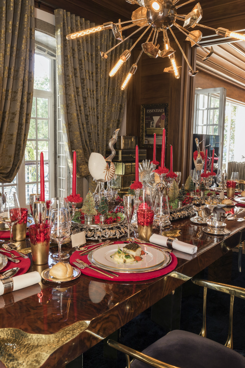 A New Luxury Dining Experience Arises when Various Arts Come Together (9) luxury dining A New Luxury Dining Experience Arises when Various Arts Come Together A New Luxury Dining Experience Arises when Various Arts Come Together 9