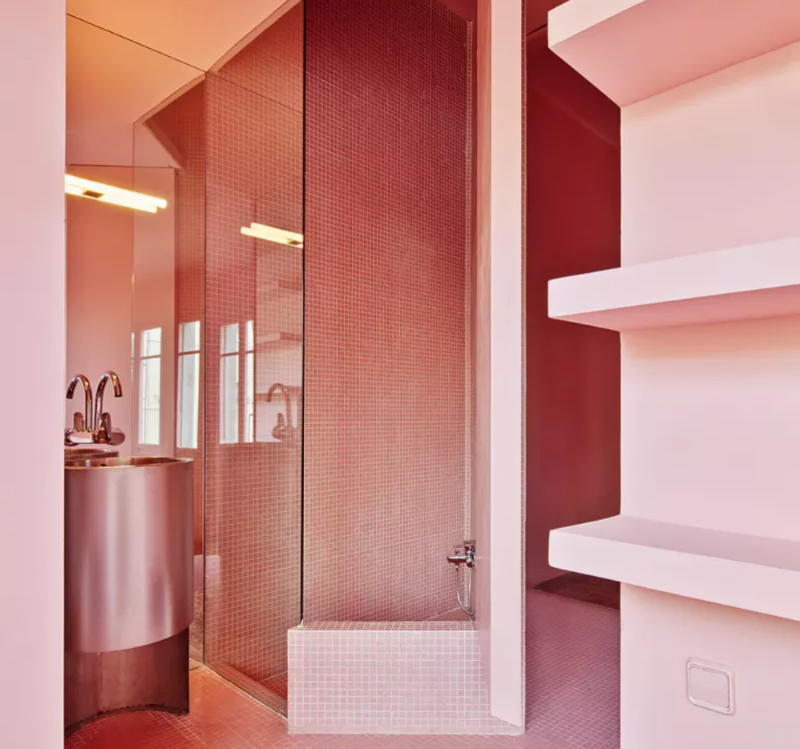 colour of the year 2019 Bathroom Decor Inspirations Using Pantone's Colour of The Year 2019 Bathroom Decor Inspirations Using Pantones Colour of The Year 2019 1
