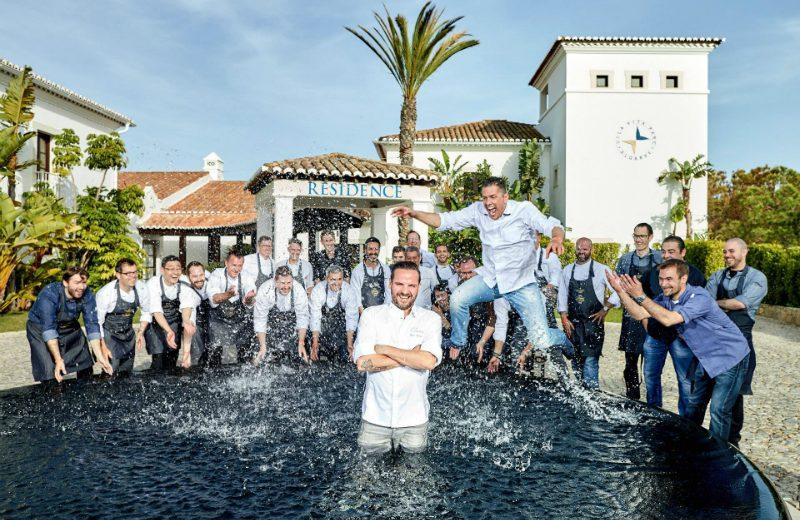 Behind the Scenes of the Luxury Hotel, Vila Vita Parc in Algarve (1)
