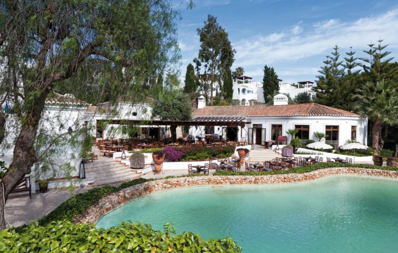 Behind the Scenes of the Luxury Hotel, Vila Vita Parc in Algarve (15) Behind the Scenes of the Luxury Hotel, Vila Vita Parc in Algarve