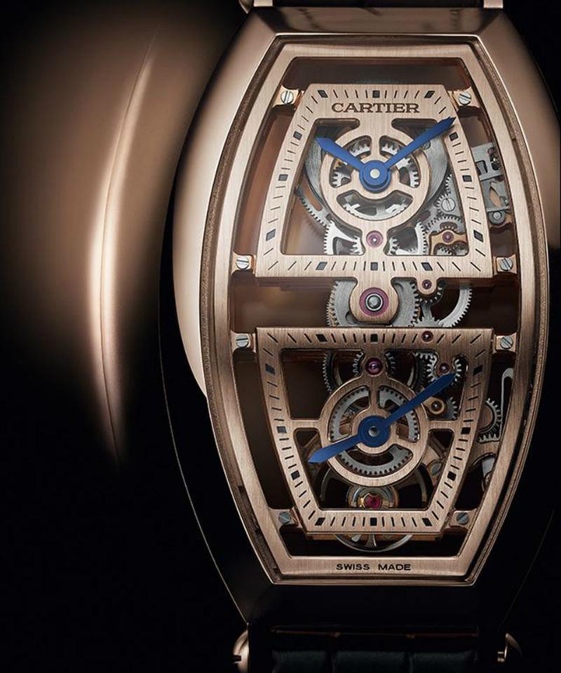 Cartier Privé Announces New Watches For SIHH Genève 2019